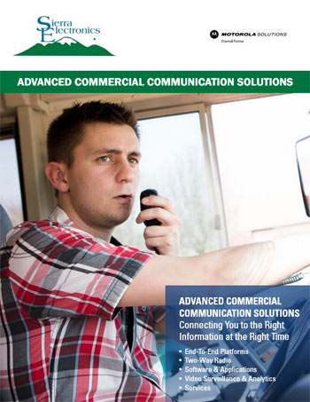 Advanced Commercial Communications Solutions eCatalog