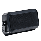 Motorola Public Address Kits & External Speakers